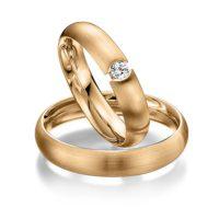 Goedkope trouwringen